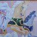 Carousel Horses - Ready Set Go