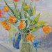 Tulips - Morning Light